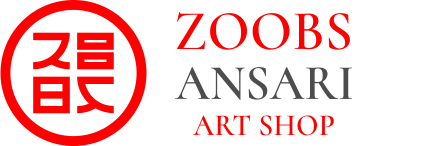 Art Shop of Zoobs Ansari